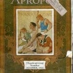 Apropos Magazine, by the Auto Club of Missouri, 1922