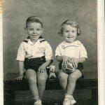 Last of the 1930s family photos