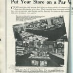 1920s General Store Wholesaler Advertisement- Butler Brothers