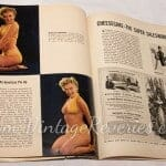 Marilyn Monroe – the All American Pinup, and more advertising history