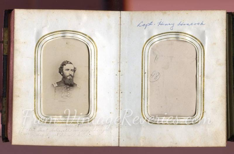 confederate general photos