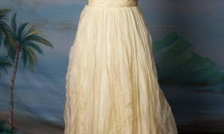 Very petite lovely yellow prom dress