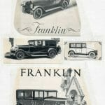 franklin car ads