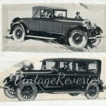 Old Dodge Automobile Ads photo misc ephemera