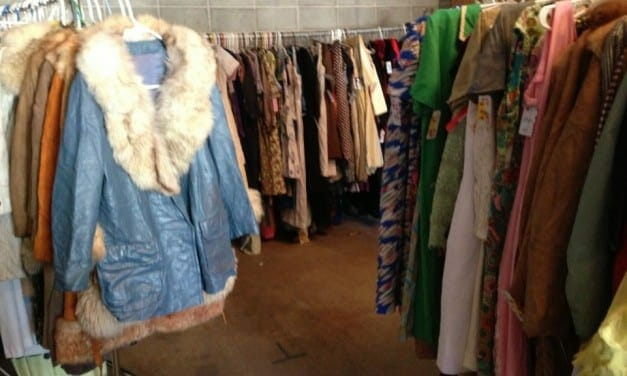 Recap of my vintage sale