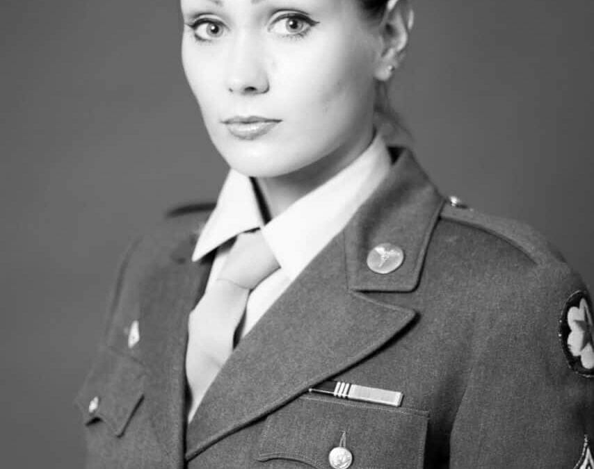 WWII WAC Uniform