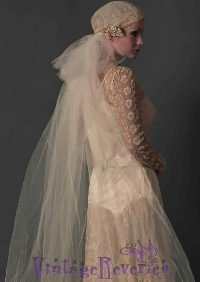 Wedding dress 1920s wedding dress junglespirit Images