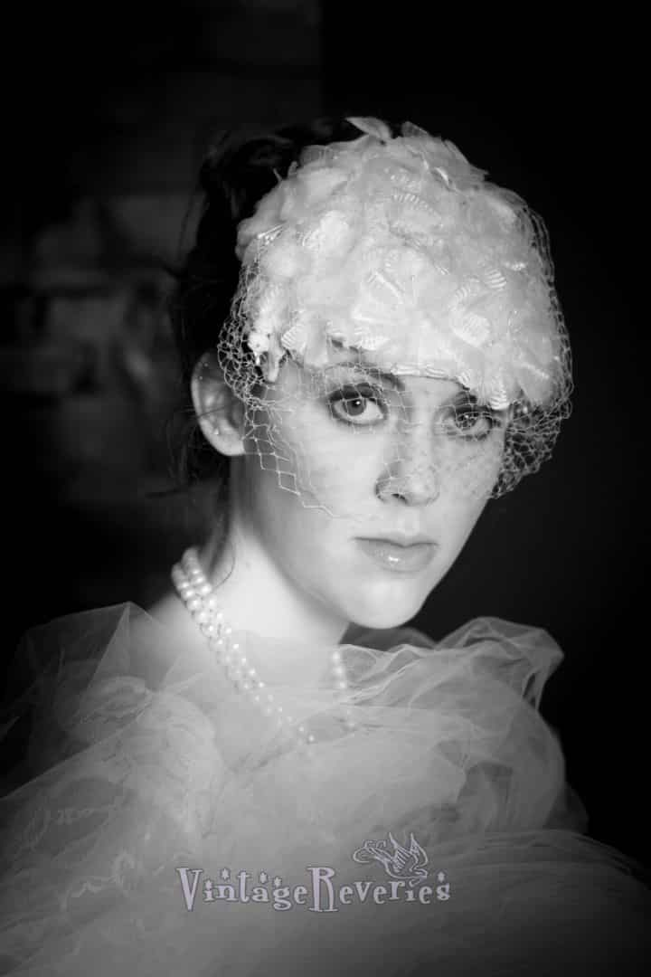 old hollywood style headshots