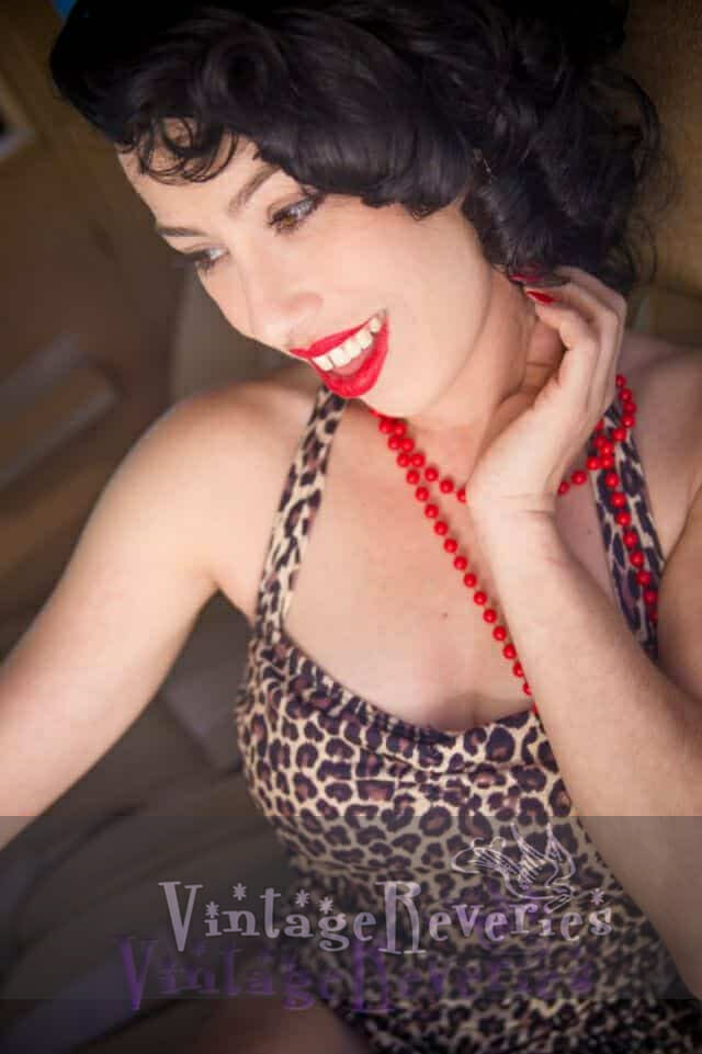 stl pinup photographer