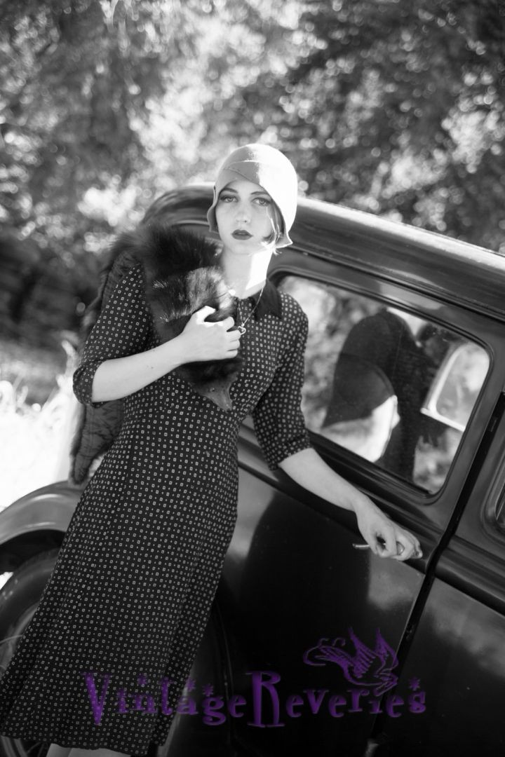 modern 1920s photography