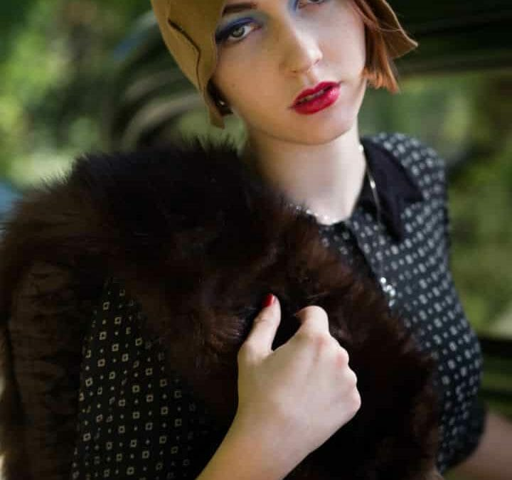 1920s Styled Photoshoot