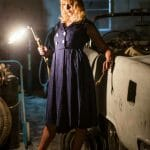 Vintage Styled Car Mechanic Pics