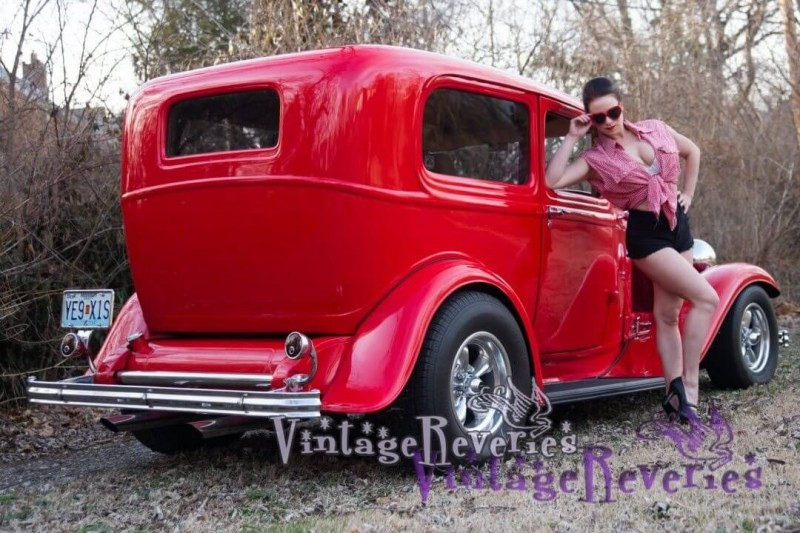 pinup photographer midwest