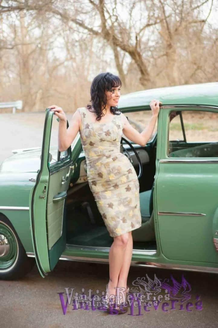 pinup photographer St. Louis